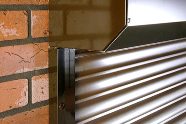Aluminium Steel Garage Doors Merseyside Liverpool Roller